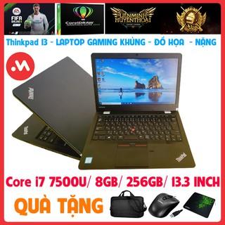 Laptop Lenovo Thinkpad 13 i7-7500U, Laptop cũ Gaming khủng và đồ họa Nặng - Hàng nhập khẩu USA thumbnail