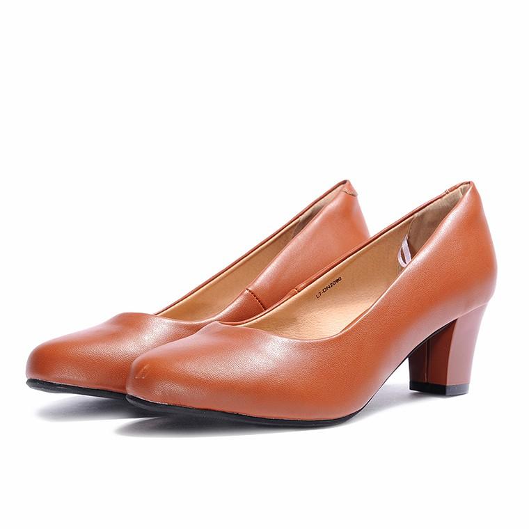 Giày gót rời nữ Biti