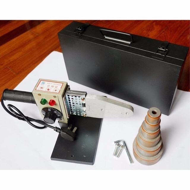 Máy hàn ống nhựa ppr, máy hàn nhiệt PPR phi 20-63: