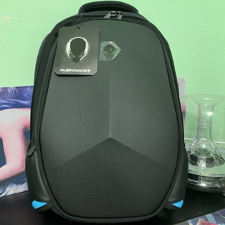 Review Balo laptop Alienware Vindicator V2 15
