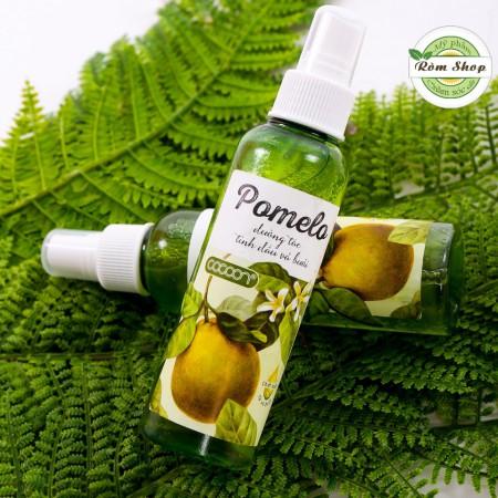 Tinh dầu bưởi chăm sóc tóc Pamelo - 9935021 , 366129507 , 322_366129507 , 60000 , Tinh-dau-buoi-cham-soc-toc-Pamelo-322_366129507 , shopee.vn , Tinh dầu bưởi chăm sóc tóc Pamelo