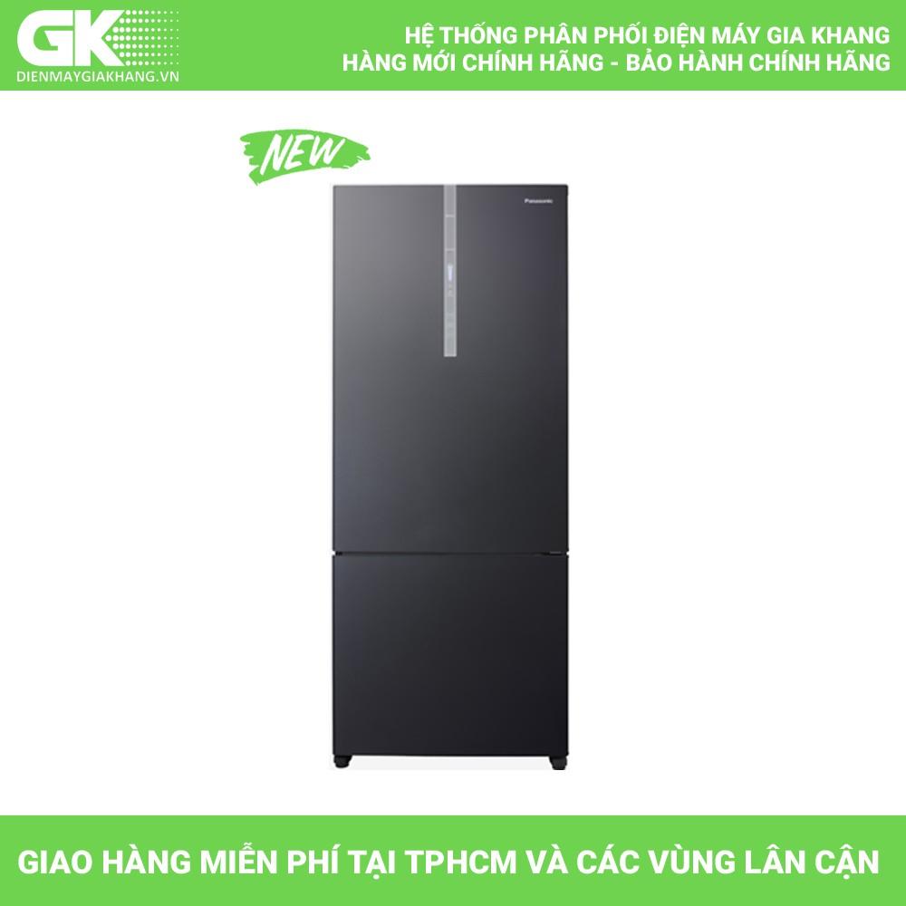 BX418GKVN - Tủ Lạnh Panasonic 363L NR-BX418GKVN - 15304464 , 775078983 , 322_775078983 , 22050000 , BX418GKVN-Tu-Lanh-Panasonic-363L-NR-BX418GKVN-322_775078983 , shopee.vn , BX418GKVN - Tủ Lạnh Panasonic 363L NR-BX418GKVN