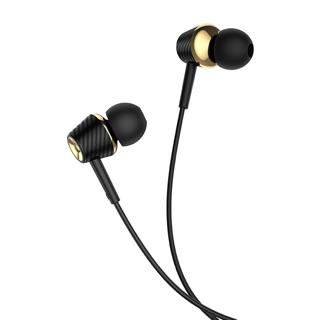[Mã ELFLASH5 giảm 20K đơn 50K] Tai nghe Hoco M70 chính hãng jack 3.5 âm thanh cực hay