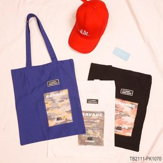 Túi vải thêu hình TB2111 - Ovan.vn SAL thumbnail
