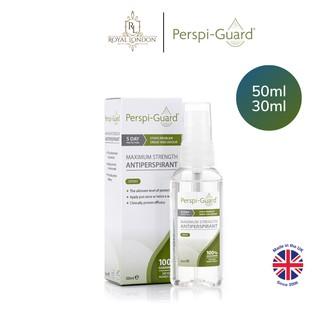 Xịt ngăn mồ hôi toàn thân hiệu quả tối đa Perspi-Guard Maximum Strength Antiperspirant Spray 30ml - 50ml