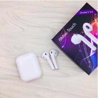 [Miễn Phí Vận Chuyển 50K] Tai Nghe Không Dây Bluetooth i9 Mini Touch / i16 Max Bluetooth 5.0