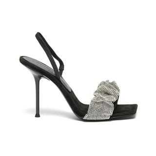 Giày Cao Gót Thời Trang Đáng Yêu Cho Nữ 2021