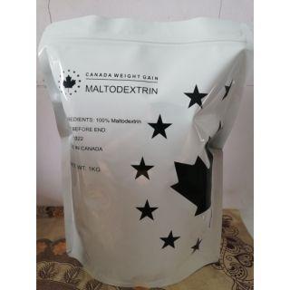 Sữa Tăng Cân Tăng cơ Maltodextrin túi 0.5-01 kg