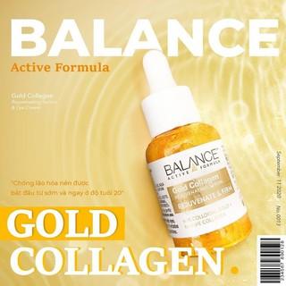 balance active formula dragons blood lifting serum 30ml xịn