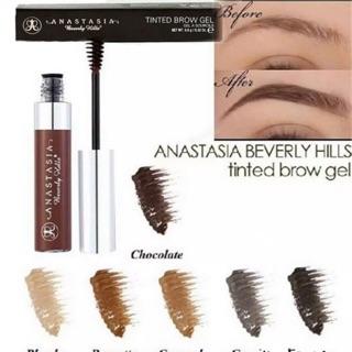 Gel chải định hình lông mày - Anastasia Beverly Hills Tinted Brow Gel thumbnail