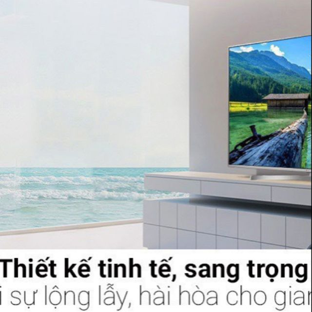 Smart tivi LG 4K 49 inch 49UK7500PTA. Model 2018