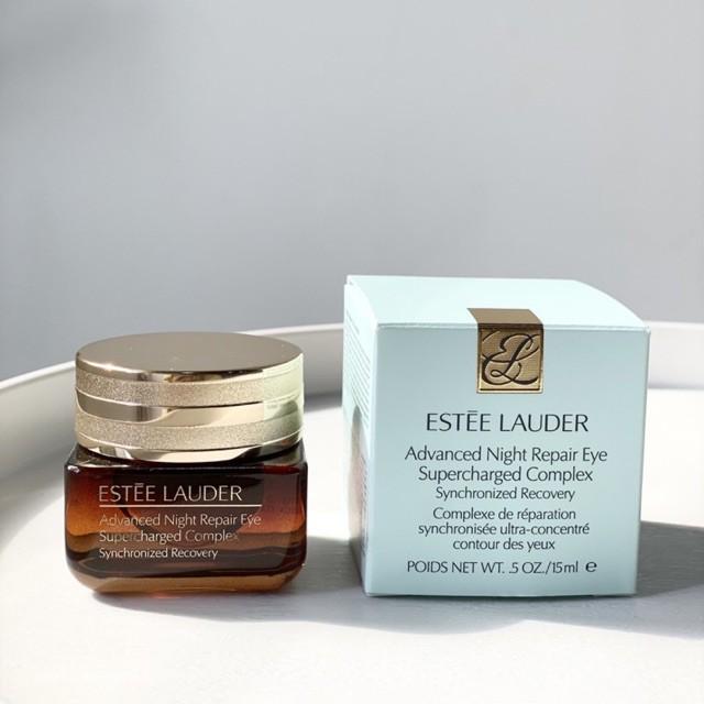 [MINI - FULL] Kem dưỡng mắt Estee Lauder - Advanced Night Repair Eye II - Hàng chính hãng-Serum15ml vòi no box