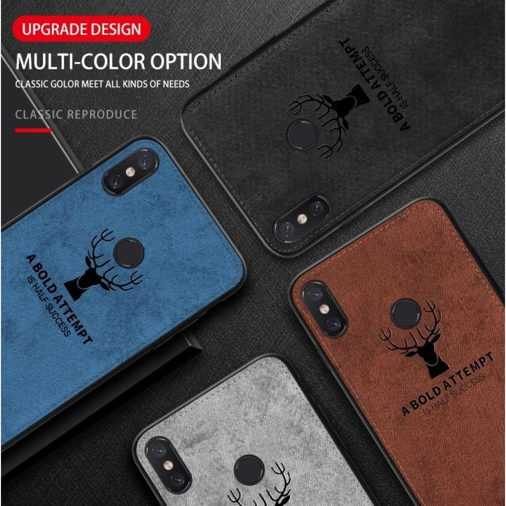 Xiaomi MiMax 2 - Ốp Lưng Mềm TPU