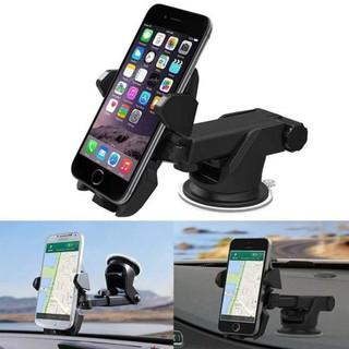 [Rẻ vô địch] Giá đỡ điện thoại thông minh trên xe hơi _có video nè
