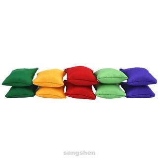 Set 10 Túi Cát Thể Thao Cho Người Mới Bắt Đầu