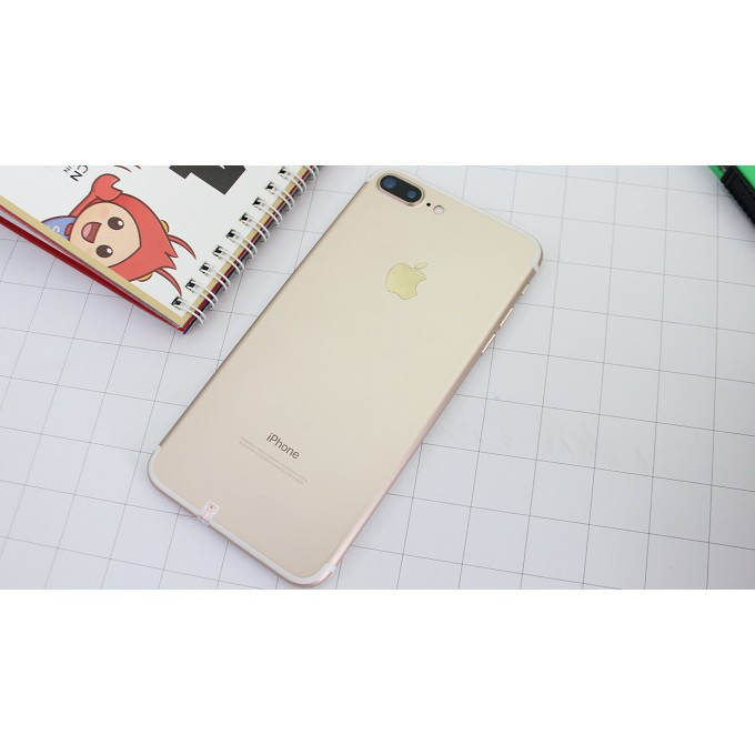 điện thoại Iphone 7Plus chính hãng 32/128/256 zin đẹp 99% - hỗ trợ bảo hành toàn quốc , tặng kèm phụ kiện