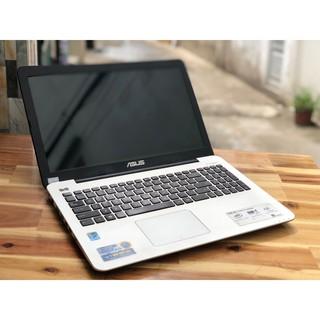 Laptop Asus X555L I5 4210U, ram 8G SSD 120G 15.6 inch Vỏ Nhôm Siêu Đẹp Chiến Game Tốt