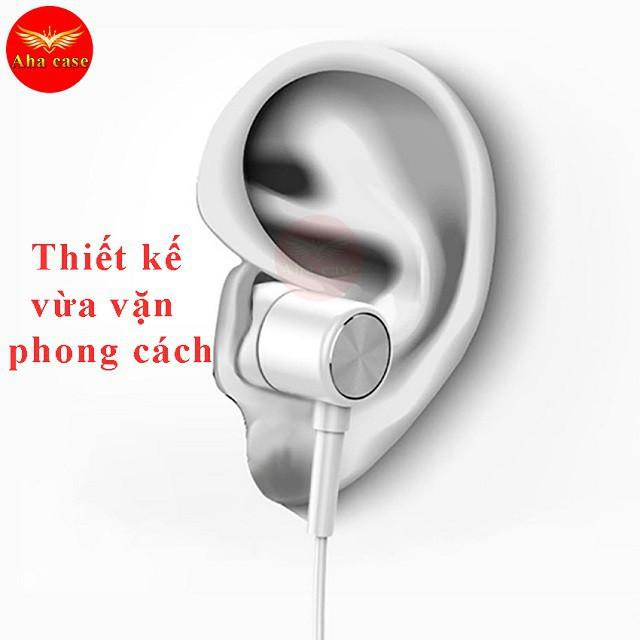 [Rẻ Vô Địch] Tai nghe chính hãng Sendem V5 tai mút và Sendem V7 tai trơn chất lượng âm thanh tuyệt đỉnh, giá siêu rẻ