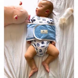 Ủ quấn chống giật mình cho bé ngủ say thương hiệu anna&eva thumbnail