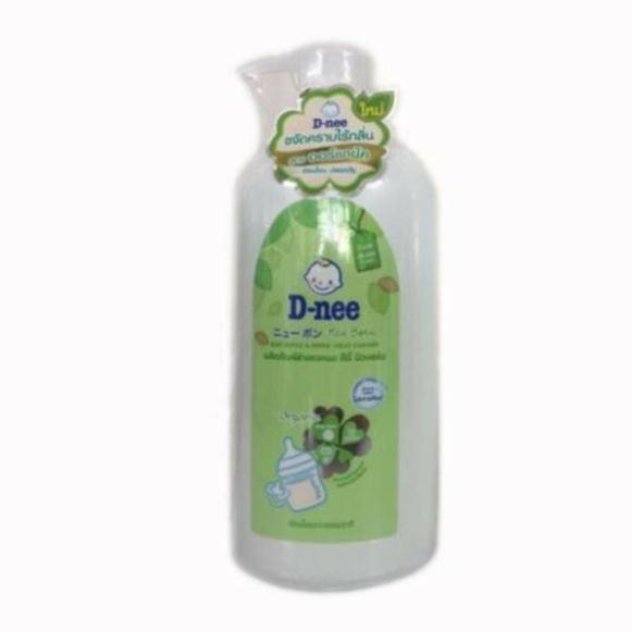 [Mã 267FMCGSALE giảm 8% đơn 500K] Nước rửa bình sữa Dnee chai 620ml ( mẫu mới )