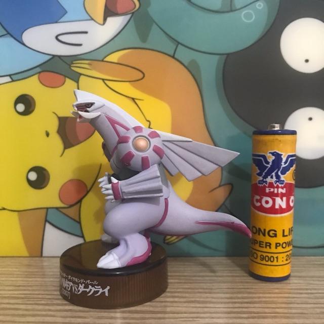 Mô hình pokemon Bottlecap – Palkia