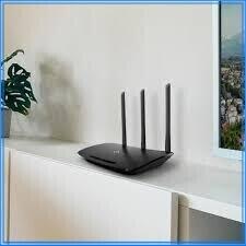 {SĂN SALE SIÊU SỐC Thiết bị TP-Link TL-WR940N – Router Wifi Chuẩn N Tốc Độ 450Mbps Giá chỉ 548.750₫