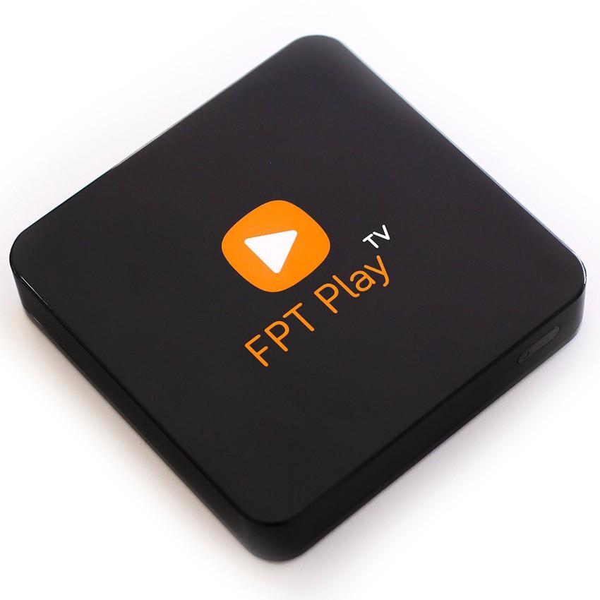 FPT Play Box - Biến TV thường thành SmartTV (Đen) - 2638129 , 117891324 , 322_117891324 , 1350000 , FPT-Play-Box-Bien-TV-thuong-thanh-SmartTV-Den-322_117891324 , shopee.vn , FPT Play Box - Biến TV thường thành SmartTV (Đen)