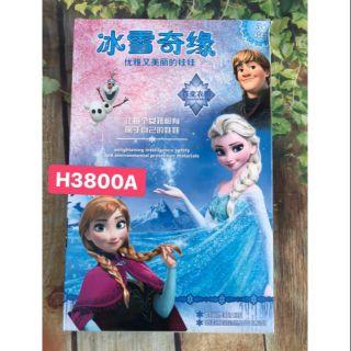 Búp bê đôi Elsa