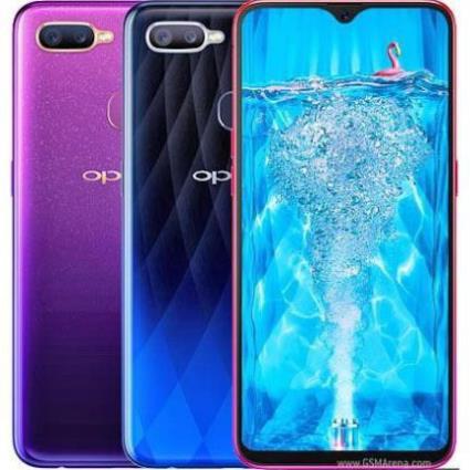điện thoại Oppo F9 Pro 2sim ram 6G bộ nhớ 64G mới Fullbox