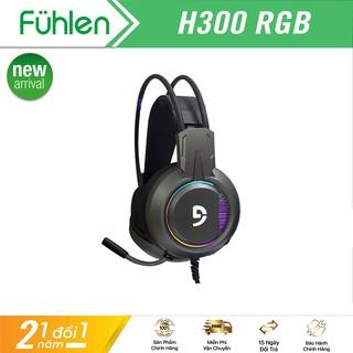 Tai nghe Fuhlen H300 – Hàng chính hãng