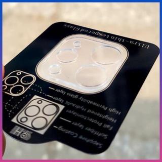 Hàng Cao Cấp Kính bảo vệ camera IPad Pro 11 inch 2020 , 12.9 inch 2020 , khung kính cường lực phủ nề mặt - HOT thumbnail