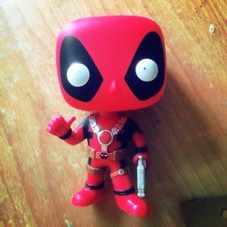 Mô hình Funko Pop Deadpool