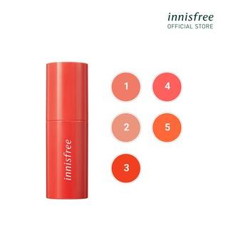 Son môi lâu trôi dưỡng ẩm innisfree Vivid Shine Tint 4.5g thumbnail