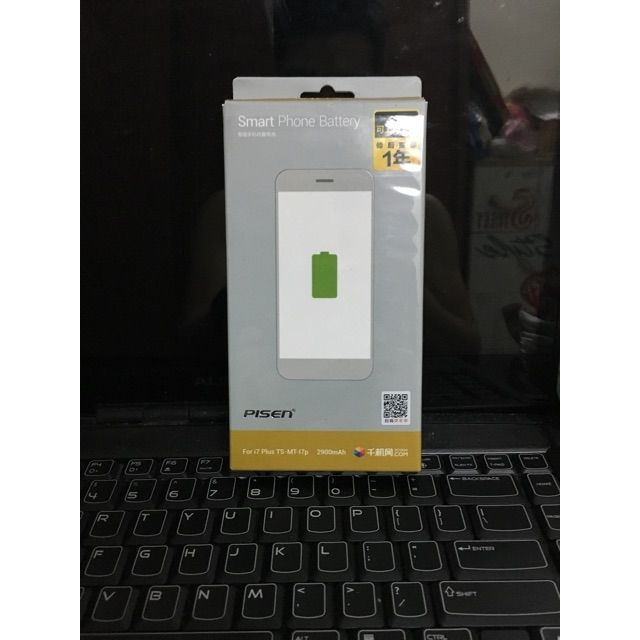 Pin Pisen iphone 4s/5/5s/6/6s/6p/6sp/7/7plus