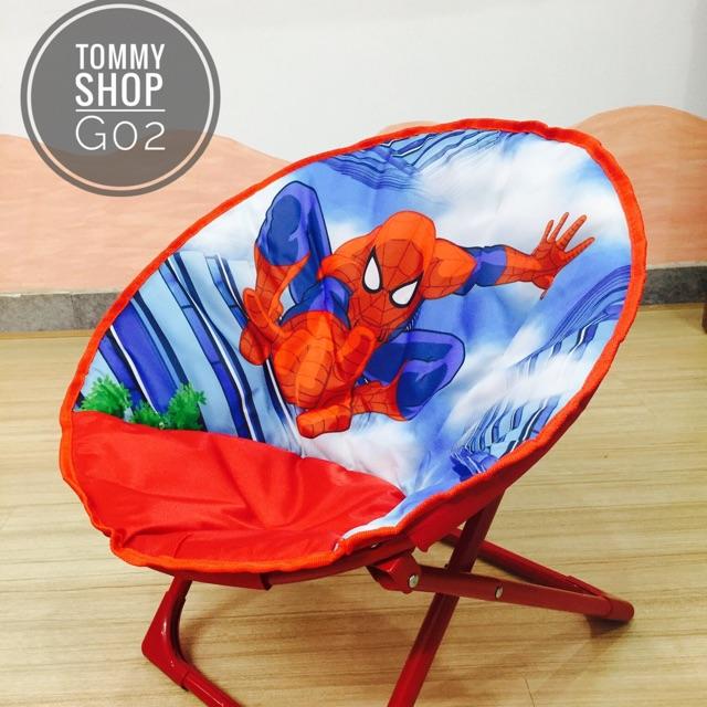 Ghế ngồi cho bé