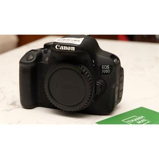 Máy ảnh Canon 700D ( Body )