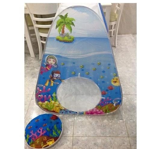 Lều dành cho bé