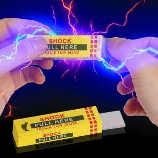 Kẹo caosu shock