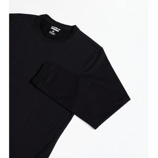 Hình ảnh [Mã APMACL2910 Giảm 20% tối đa 50k cho đơn từ 99k] Áo thun dài tay nam Cotton Compact Premium thương hiệu Coolmate-3