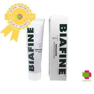 Kem thoa bỏng Biafine Elmusion, Pháp (93g) hỗ trợ phỏng độ 1,2 cho người lớn và trẻ em thumbnail