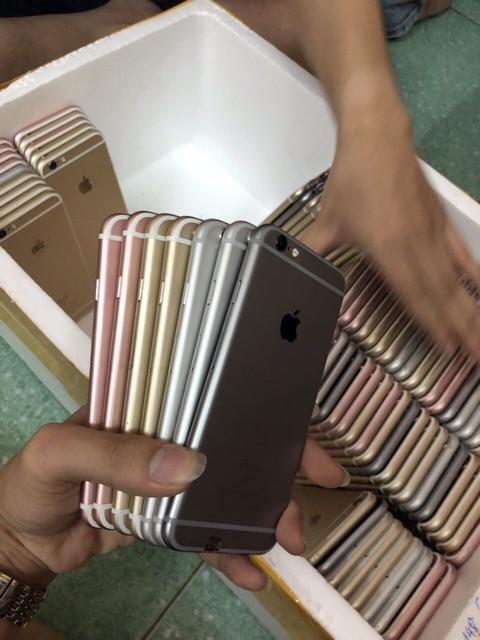 Điện thoại Iphone 6 quốc tế 16-32gb đẹp keng