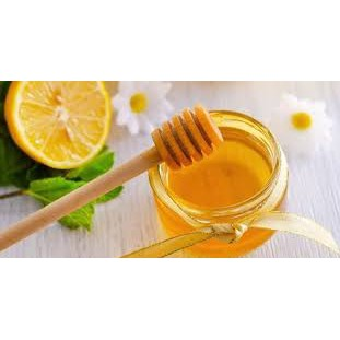 MẬT ONG CHANH VÀ TRÁI CÂY HÀN QUỐC bổ sung Vitamin C