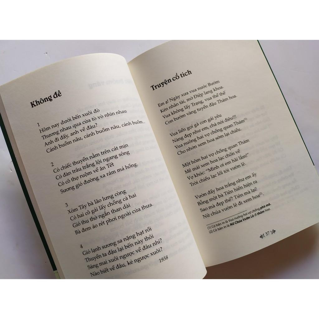 Sách - Văn Học Trong Nhà Trường: Thơ Nguyễn Bính