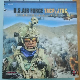 Mô hình 1/6 soldier story ss075 us air force