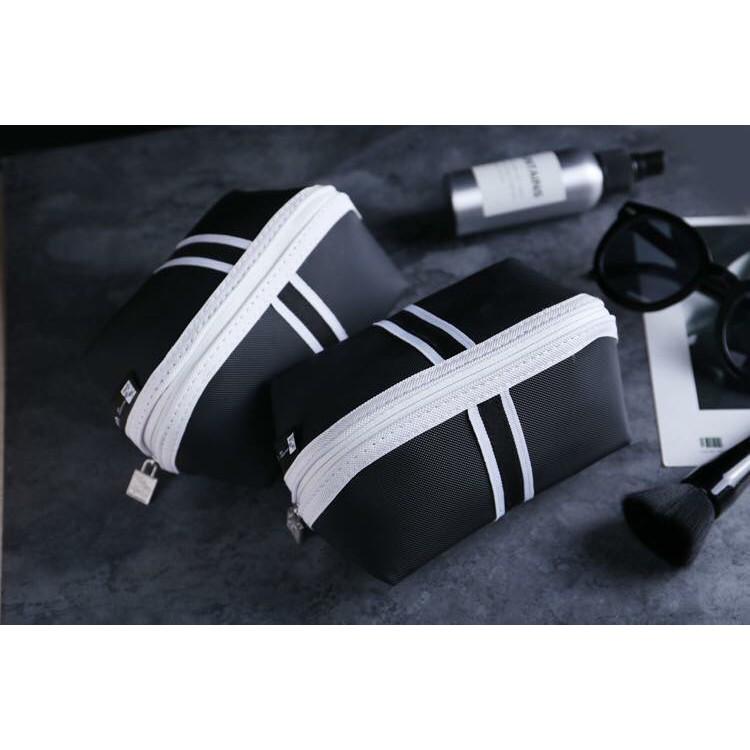 Túi đựng mĩ phẩm xuất Mỹ - 2417845 , 525859429 , 322_525859429 , 30000 , Tui-dung-mi-pham-xuat-My-322_525859429 , shopee.vn , Túi đựng mĩ phẩm xuất Mỹ