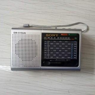 RADIO , Máy nghe nhạc bằng thẻ nhớ, usb
