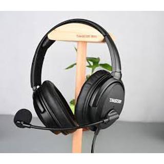 Tai nghe gaming TAKSTAR TS-450M Có Mic, Kiểm âm tốt, Độ nhạy cao, Dây dài 2m 5.0 BẢO HÀNH 12 tháng thumbnail