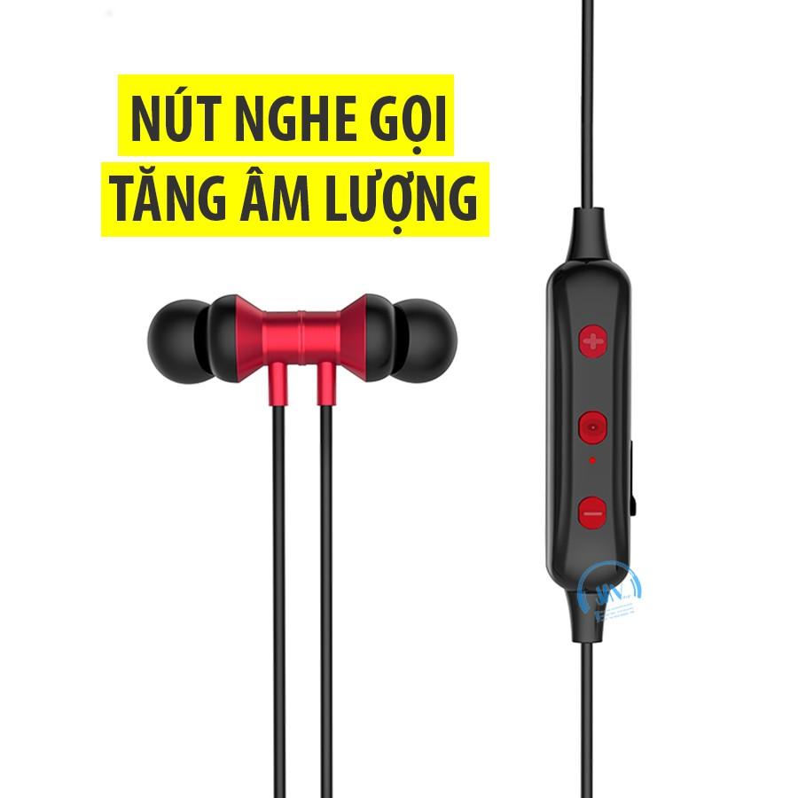 Tai Nghe Thể Thao Bluetooth S30 [XẢ HÀNG IZFABO] - Có Mic - Nhỏ gọn - Chống  Ồn - JAVA Shop - Tai nghe Bluetooth nhét Tai Nhãn hàng No Brand