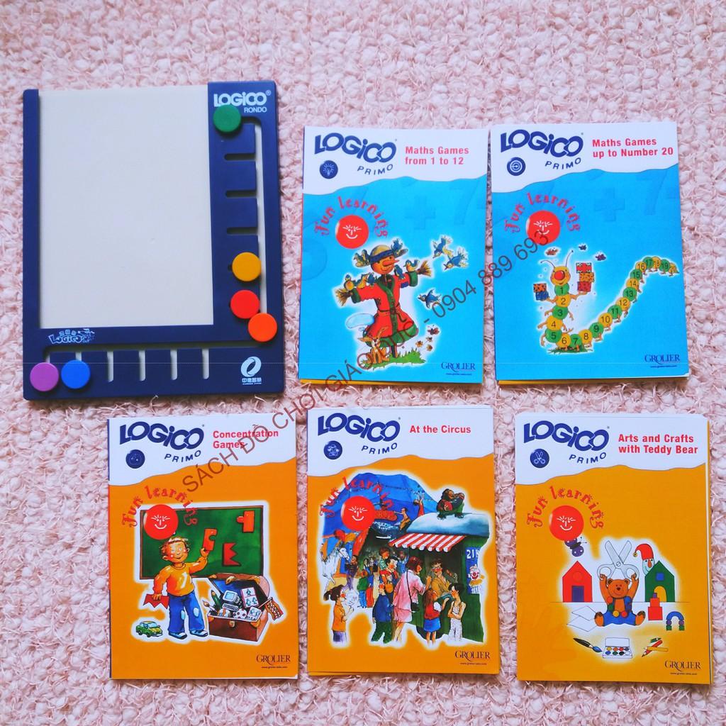 LOGICO PRIMO loại bảng 6 nút – bộ đồ chơi phát triển trí tuệ toàn diện cho bé - 2675605 , 1114918888 , 322_1114918888 , 1400000 , LOGICO-PRIMO-loai-bang-6-nut-bo-do-choi-phat-trien-tri-tue-toan-dien-cho-be-322_1114918888 , shopee.vn , LOGICO PRIMO loại bảng 6 nút – bộ đồ chơi phát triển trí tuệ toàn diện cho bé