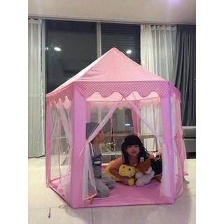 [RẺ VÔ ĐỊCH] Lều công chúa hoàng hậu / lều hoàng hậu cho bé